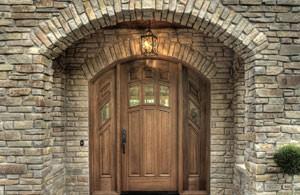 How To Install Stone Veneer On Exterior Walls Platinum Stone Veneer